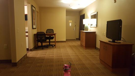 Extended Stay America - San Antonio - Colonnade Photo