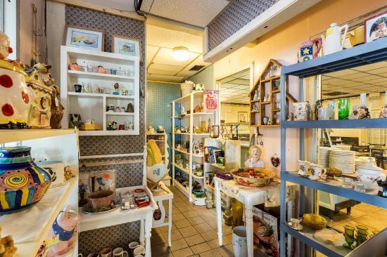 Osceola, AR: Marketplace