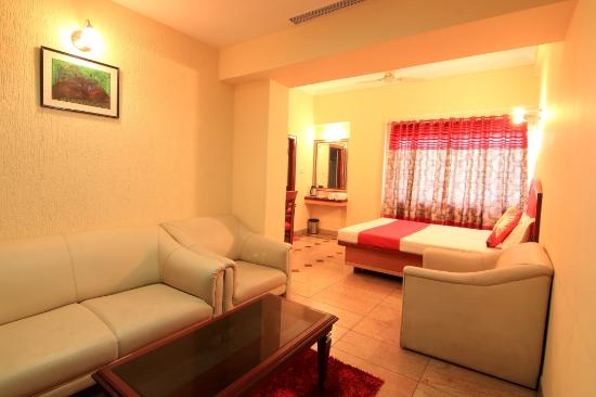 Photo of Mallika Residency Bangalore