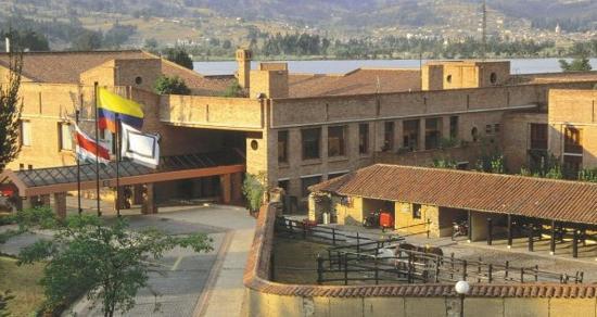 Estelar Paipa Hotel & Convention Center: PRINCIPAL