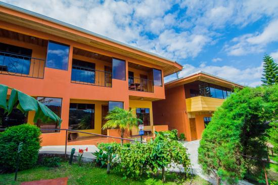 Hotel Cipreses Monteverde Costa Rica: Outdoor
