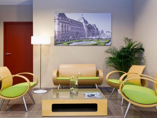 Photo of Adagio Access Brussels Europe