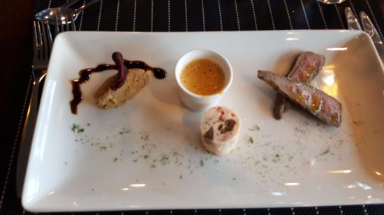 Restaurant Vetta