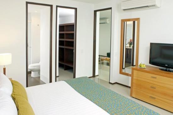 Estelar Apartamentos Barranquilla: Junior Room