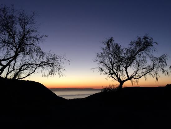 Laguna Niguel, CA: Aliso & Wood Canyons Wilderness Park