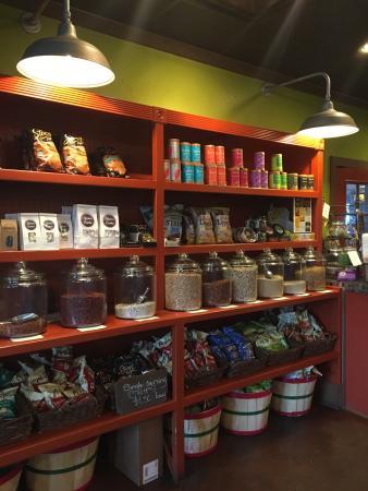 Auburn, Αλαμπάμα: Crepe Myrtle Cafe