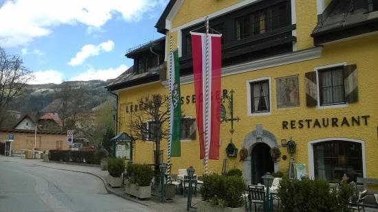 Hotel Lercher Murau Bewertung