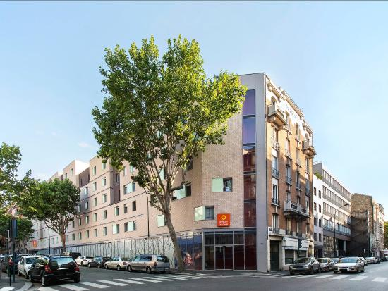 Adagio Access Paris Clichy