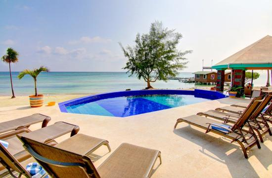 Turneffe Island, Belize: Relax & rejuvenate!