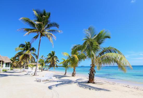 Turneffe Island, Belize: Island Bliss