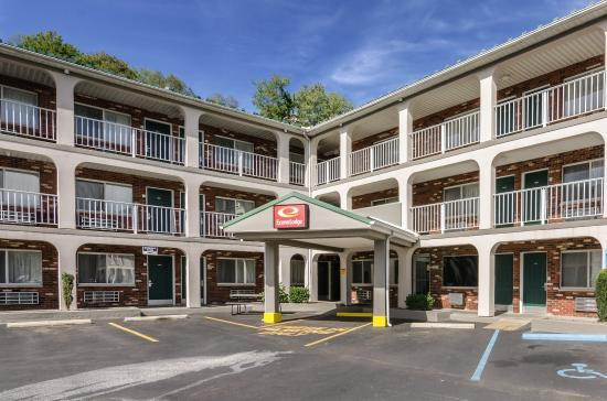 Photo of Econo Lodge Summersville