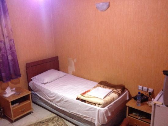 Shaghayegh Hotel