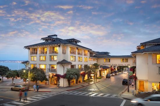 the best monterey beach hotels of 2019 with prices tripadvisor rh tripadvisor com