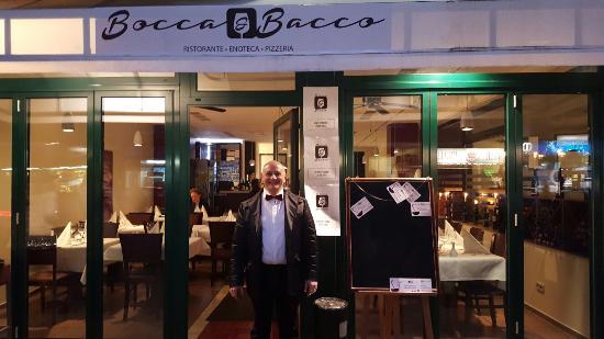 Bocca & Bacco