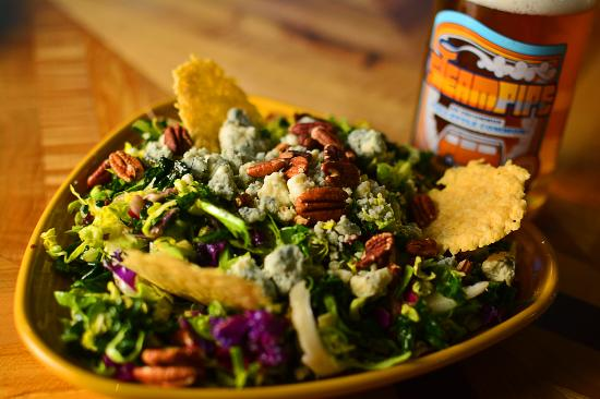 Otter Creek Brewing: The Drake Salad