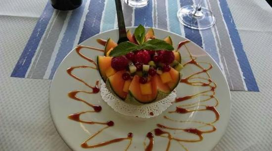 Restaurant Guarani-Sur-Seine