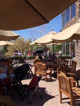 Thanksgiving Point Trellis Cafe Lehi Menu Prices Restaurant Reviews Tripadvisor