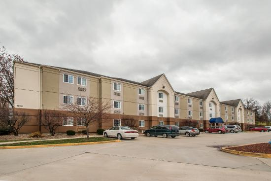 Photo of Suburban Extended Stay Hotel Columbia