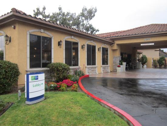 Holiday Inn Express San Diego N - Rancho Bernardo Foto