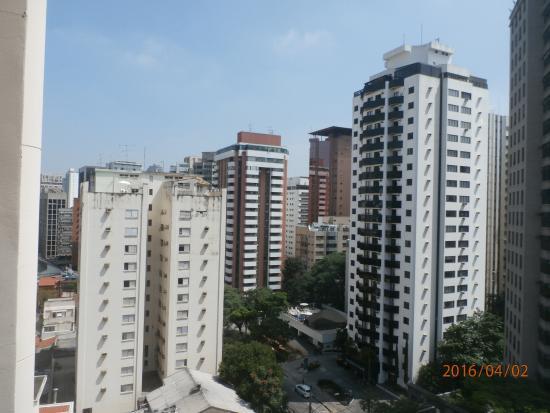 Adagio Sao Paulo Itaim Bibi Foto