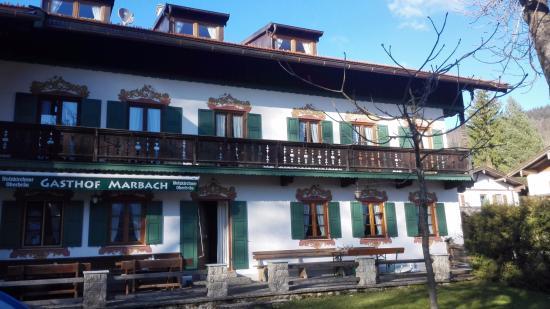 Gasthaus Marbach