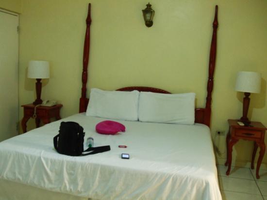 Foto de Grandiosa Hotel