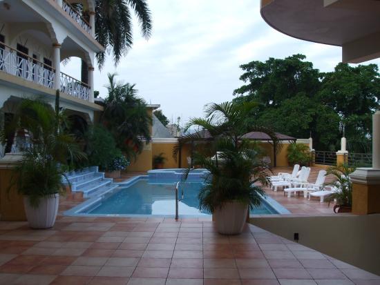 Grandiosa Hotel Photo