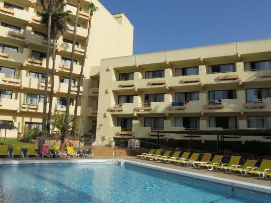 Hotel Royal Al Andalus Torremolinos Espagne