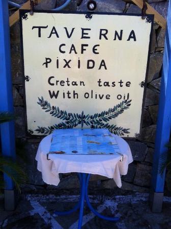 Taverna Pixida