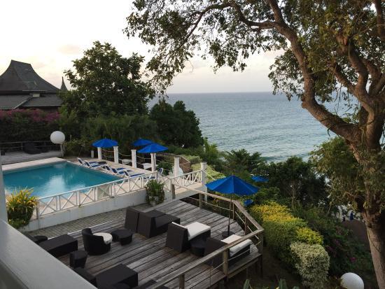 Bacolet Bay, Τομπάγκο: photo3.jpg