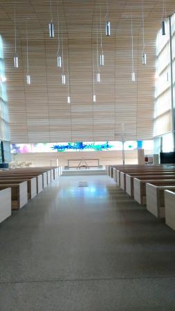 Boler Church
