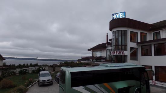 Hotel Boutique Zafiro