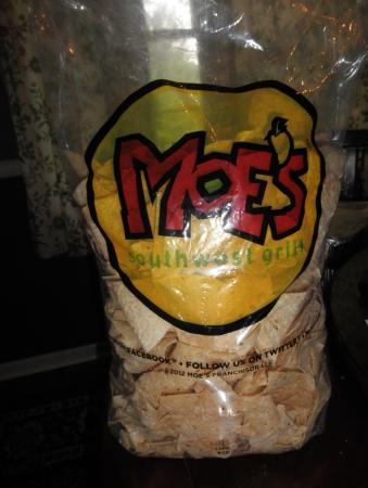 เล็กซิงตัน, เซาท์แคโรไลนา: chips