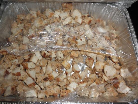 เล็กซิงตัน, เซาท์แคโรไลนา: chicken