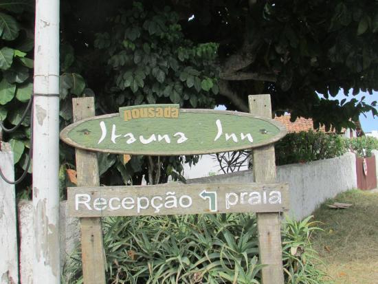 Pousada Itauna Inn