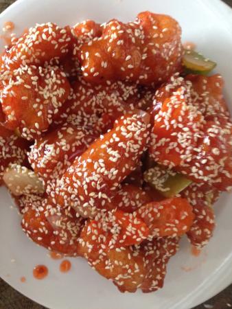 Kung ho chinese restaurant