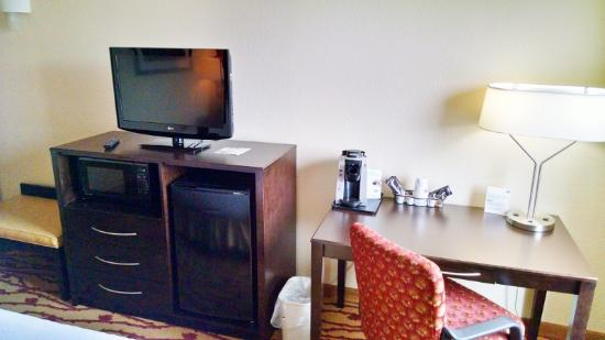 Holiday Inn Express Hanover Picture