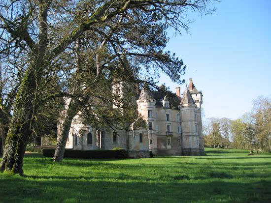 Foto de Bresse-sur-Grosne