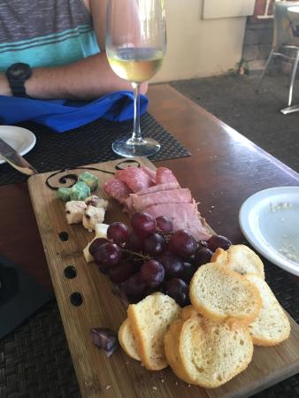 Ocean 60 Restaurant & Wine Bar : photo0.jpg