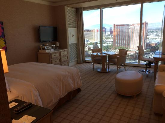 strip view room odd numbers picture of wynn las vegas las vegas rh tripadvisor com
