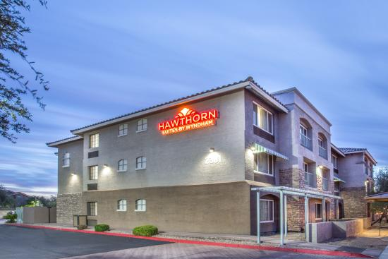 Photo of Hawthorn Suites by Wyndham Tempe
