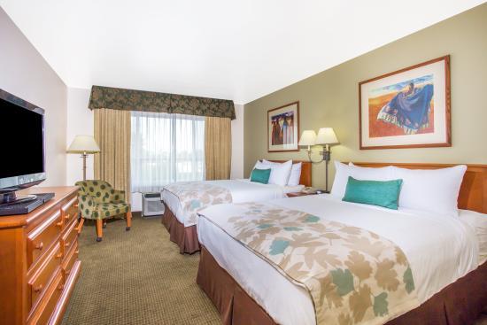Hawthorn Suites by Wyndham Tempe/mesa/phoenix Area