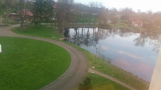 Hotel Schloss Wedendorf: 20160414_194801_large.jpg