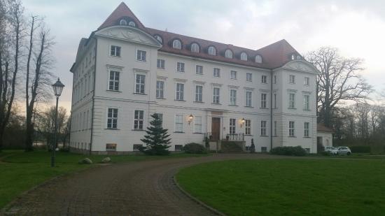 Hotel Schloss Wedendorf: 20160414_195655_large.jpg