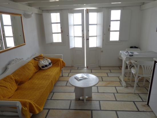 Casa Francesca & Musses Studios Foto