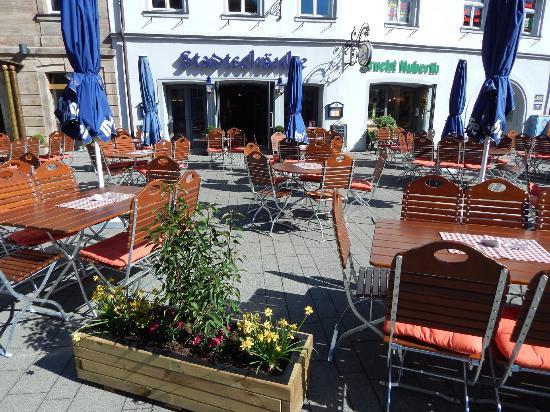 Stadtschänke Kulmbach - Restaurant Bewertungen, Telefonnummer ...