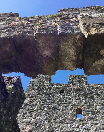 Castello di Arcano (Rive d'Arcano)