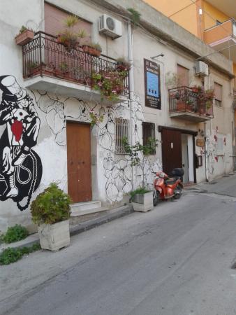 Il Borgo Saraceno