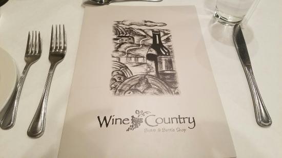 写真Wine Country - Bistro & Bottle Shop枚