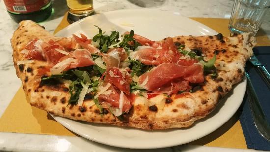 Pizzeria Capri Blu